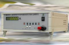 TsA 8500/2 alternating-current ammeter