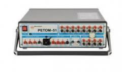 Retom-51 device