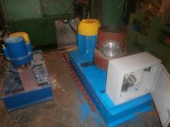 Granulator pellet 800kg/ch