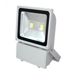 LED searchlight of 100 W, 800 lm, IP65