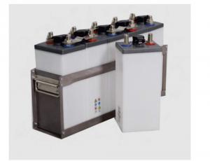 Alkaline accumulator KL 160 P