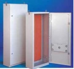 Монтажные шкафы МКС IP-31 (Элетон). МКС 1673 IP30.