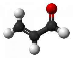 Акролеин