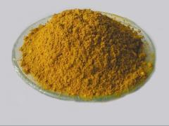 Alizaric yellow LJ of ChDA