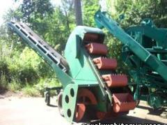 Ladle screw r-6-UPS-6,