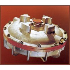 Hydraulic clutch, turbomufta of GPE-400, GPE-480,