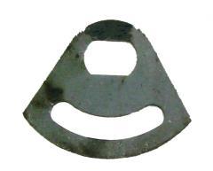 Купить Шайба трехугольная ВЛ 4068 А