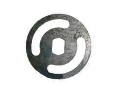 Шайба круглая ВЛ 4067 А