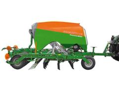 High-performance anchor seeder of Cayena,