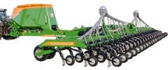 High-performance anchor seeder of Condor,