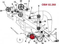Asterisk (Z-72) OVI 02.260