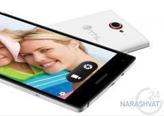 Мобильный телефон THL  W 11 Black