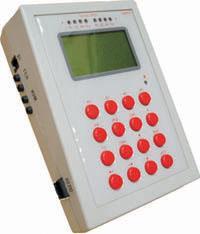 E1 CM-E1 flow analyzer.