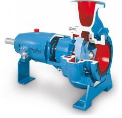 Chemical pump Egger (Switzerland). EO / EOS series