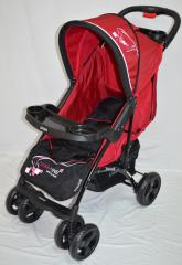 """Baby carriages of """"Sigma-Line"""""""