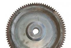 Колесо (Z-82 шпонка) ОВБ 1066 А