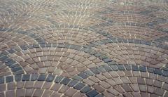 Плити бетонні для мощення