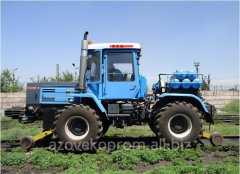Shunting MT-2 tractor