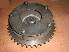 Coupling safety ZP 02.050