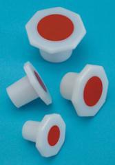 Stopper polyethylene 10/19