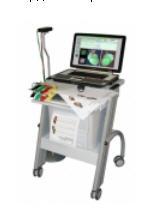Kardiovizor, the cardiological device for