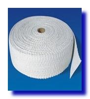 Tape asbestine heat-insulating 100х2 mm (dry)