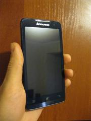 Смартфон Lenovo P770 + 16Гб карта памяти