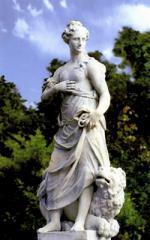 Изготовление статуй