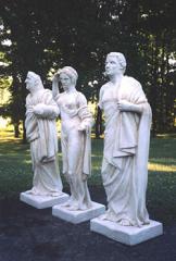 Производство скульптуры
