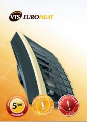 Воздушно-отопительный агрегат vts euroheat