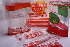 Упаковка для сладостей