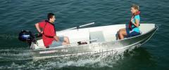 Лодка Marine 12M