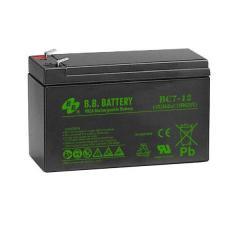 Герметизированая свинцово-кислотная аккумуляторная батарея BC 42-12