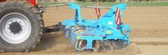 Агрегаты для предпосевной обработки почвы QUARZ в Украине