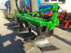 Плуги 3*30  для тракторов ЮМЗ та МТЗ
