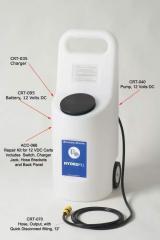 Мобильная тележка для долива воды HydroFill