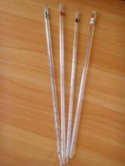 Микропипетка градуированная 1-2-0,1