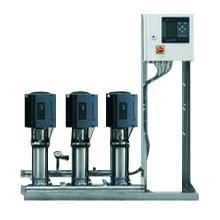 Hydro MPC Установки повышения давления