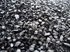 DGR coals