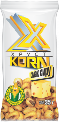 KORN crunch Cheese 35g/up
