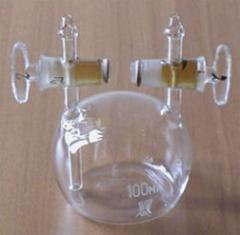Пикнометры стеклянные