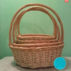 Набор подарочных корзин АРТ-024, Изделия из лозы