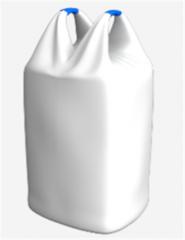Мягкие контейнеры биг-бэги (биг-беги) мешки МКР,