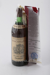 "Muscat black Massandra"" 1975"