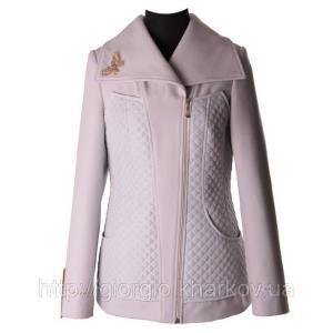 Пальто К-53. Размеры: 46-54. Цвет: 14