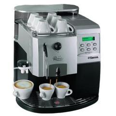 Производительная кофемашина Saeco Royal Cappuccino