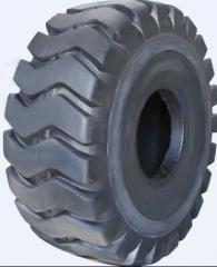 Tires for construction equipmen