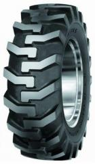 Tires for farm vehicles