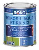 Универсальный водорастворимый материал ROKOSIL
