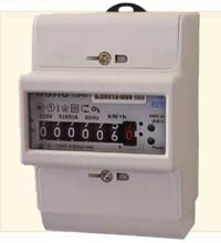 Электронный счётчик электрической энергии